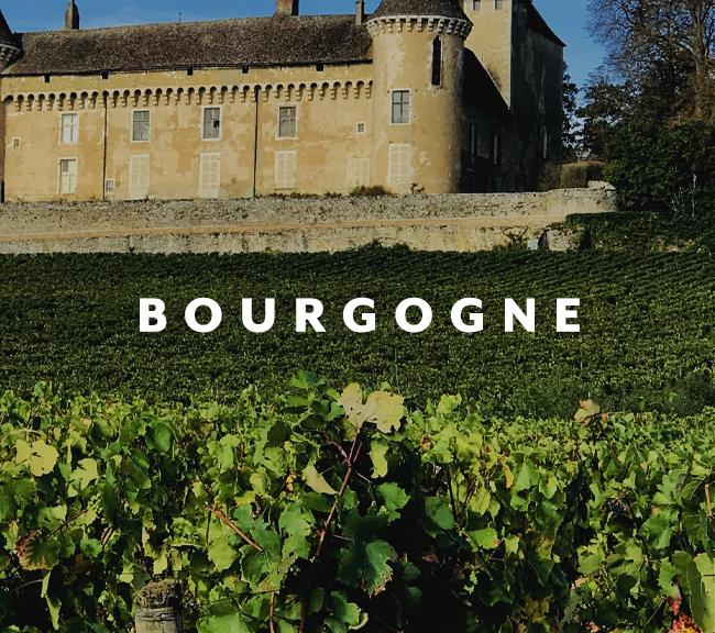 Bourgogne mob