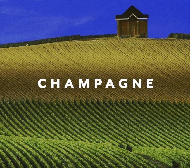Champagne mob