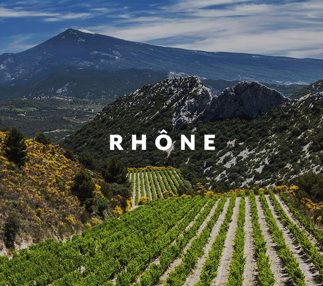 Rhône mob