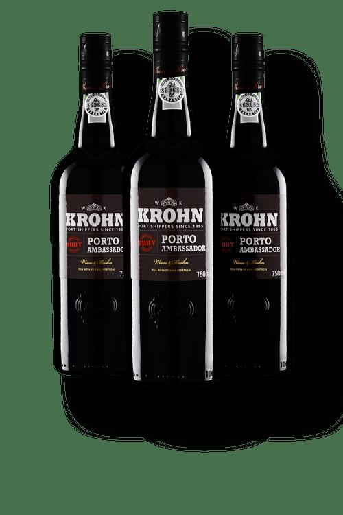 KROHN-RUBY