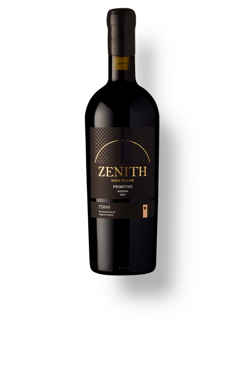Zenith-Primitivo-Riserva-Dop