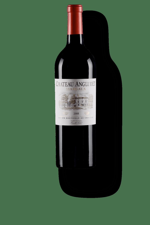 Vinho_Tinto_Chateau_Angludet_Bordeaux_Franca