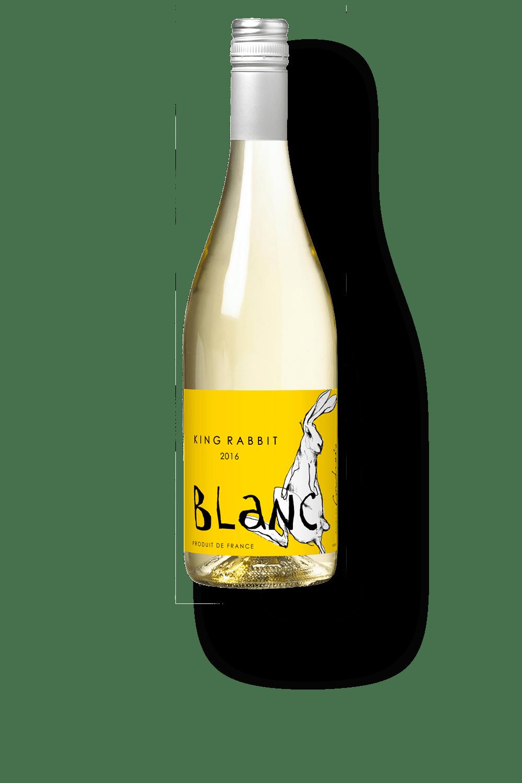 Vinho_Branco_King_Rabbit_Blanc_Bordeaux