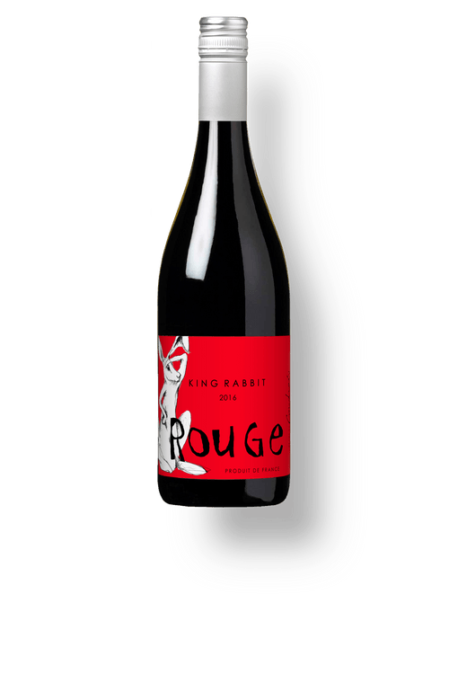 Vinho_Tinto_King_Rabbit_Rouge_Bordeaux