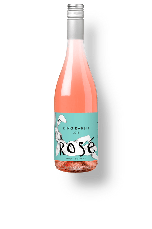 Vinho_Rose_King_Rabbit_Rose_Bordeaux