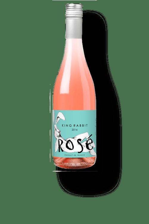 Vinho_Rose_King_Rabbit_Rose_Bordeaux