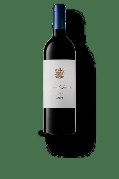 Vinho_Tinto_CARM_Maria_de_Lurdes_Tinto_Portugal