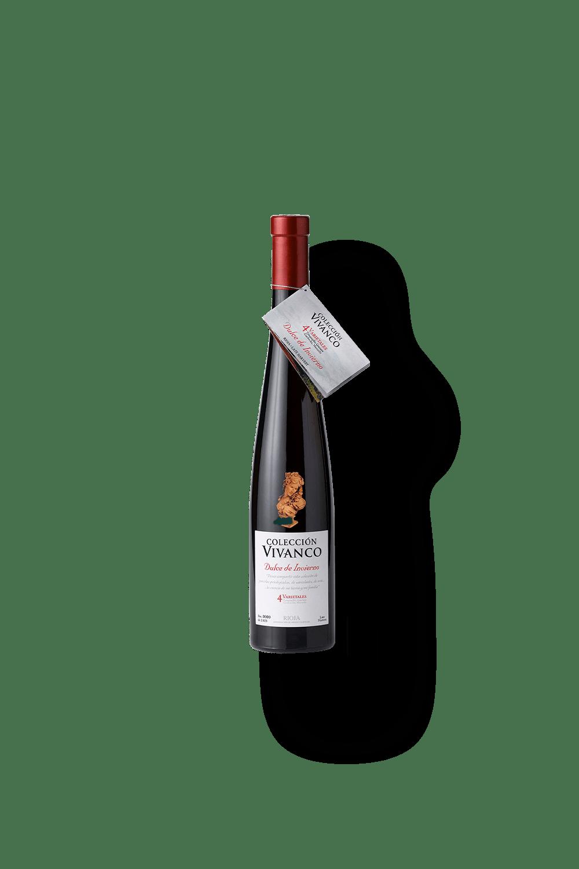 Vinho_Sobremesa_Coleccion_Vivanco_Espanha