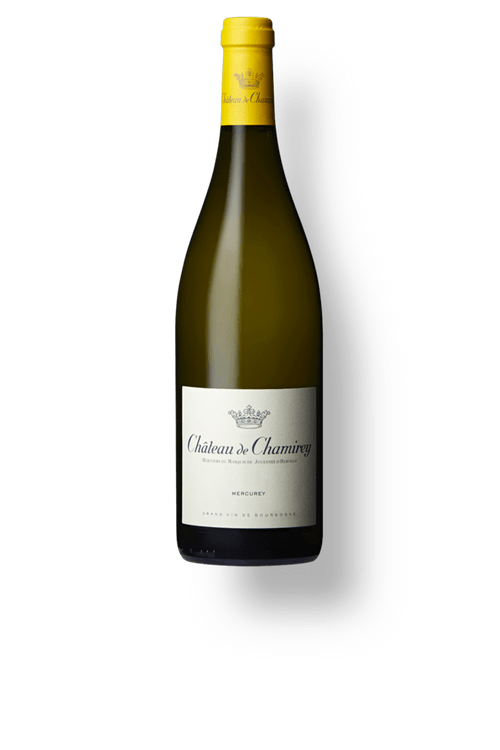 Vinho_Branco_Chateau_de_Chamirey_Mercurey