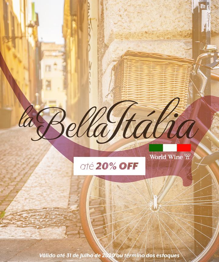 La Bella Itália