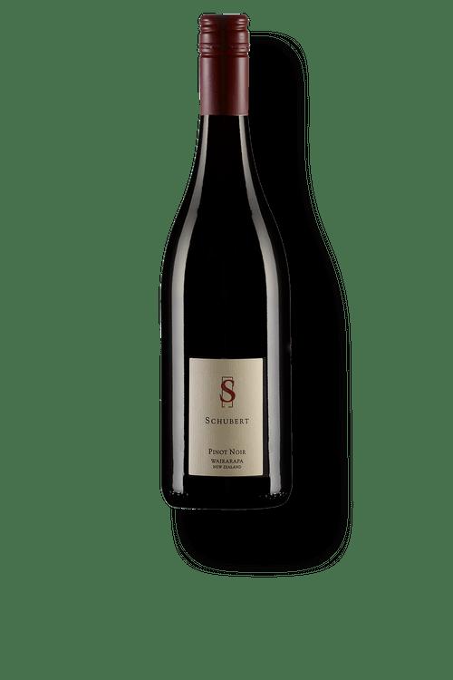 Vinho_Tinto_Schubert_Pinot_Noir_Schubert_Wines_Martinborough_Pinot_Noir_Nova_Zelandia