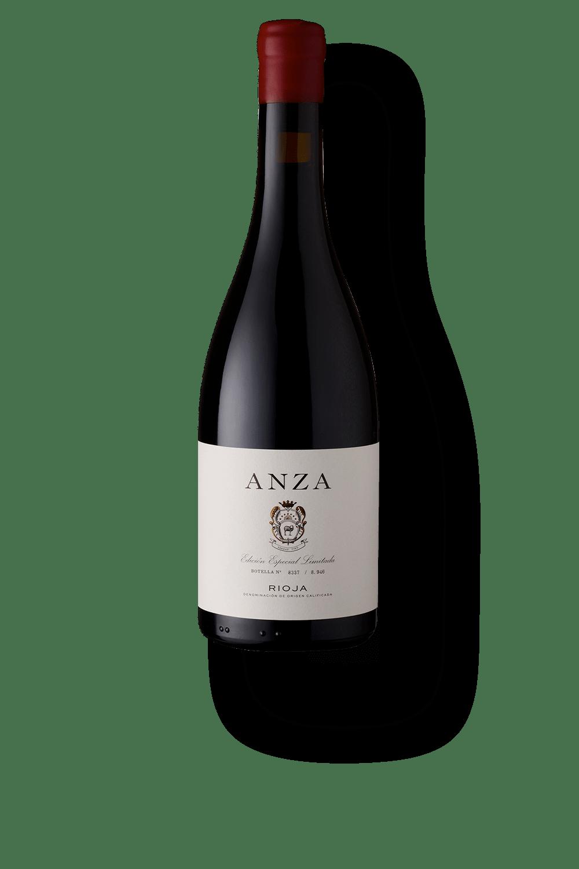 Anza-Rioja