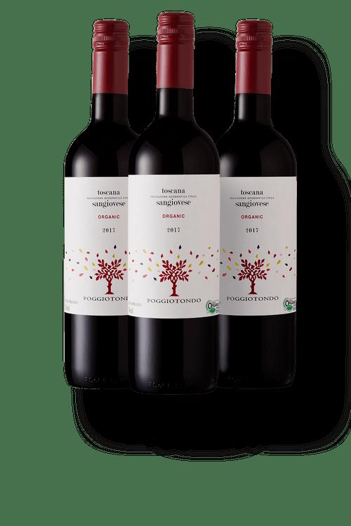 Poggiotondo-Rosso-Toscana-Organic-IGT
