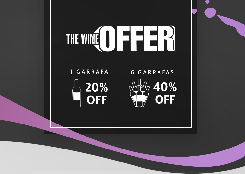 The Wine OFFER