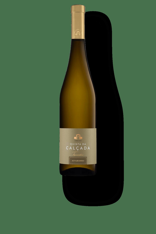 Vinho-Verde-Quinta-da-Calcada-Alvarinho-Regional-Minho