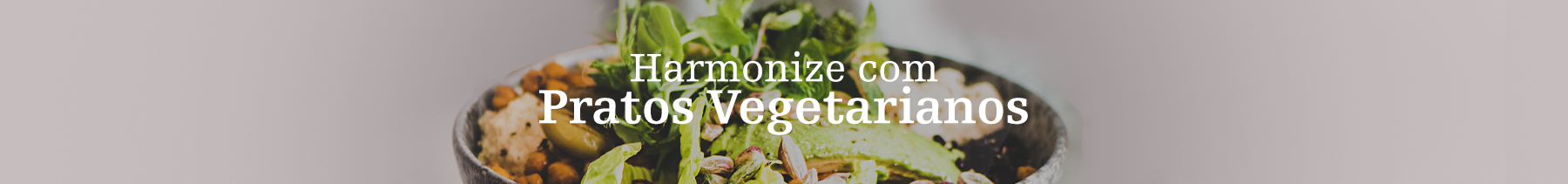 Banner Saladas e vegetais