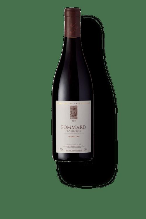 024507-D.-Laurent-Premier-Cru-Pommard----La-Refene---2017