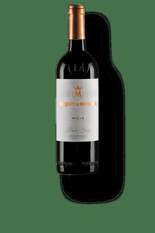 Vinho_Tinto_Marques_de_Murrieta_Reserva_2014_Marques_de_Murrieta_Rioja