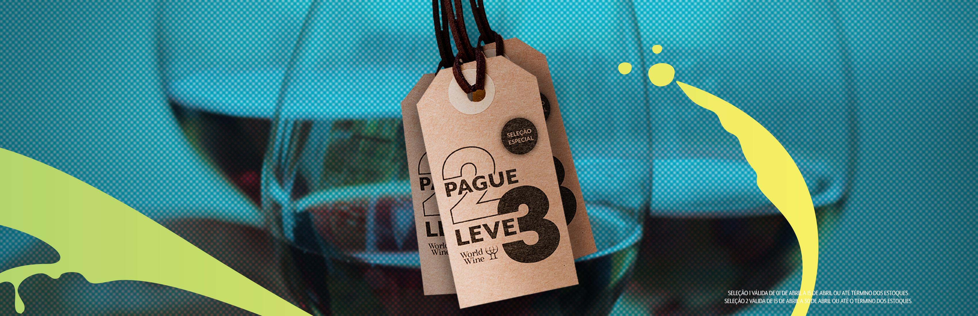 Leve 3 Pague 2